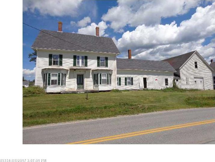 10 Southern Bay Rd, Penobscot, Maine 04476