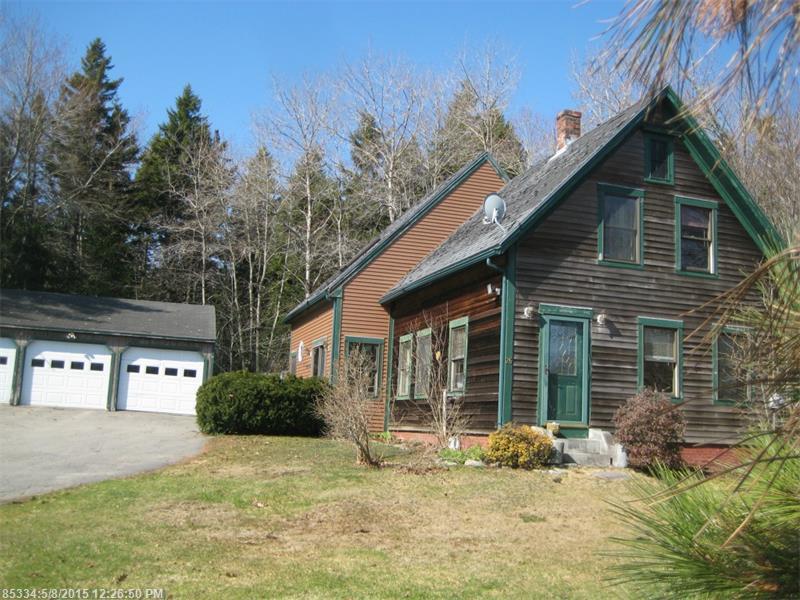 26 Watts Ave, Saint George, Maine 04860