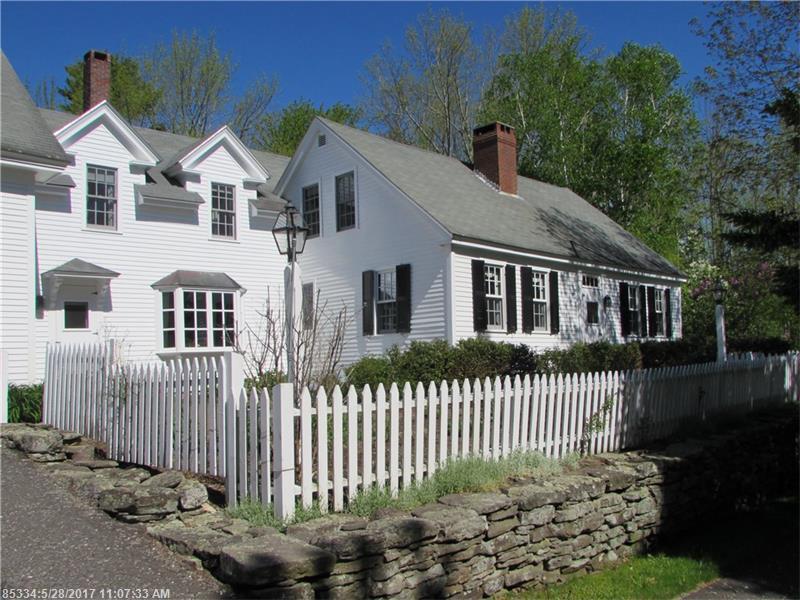 704 Castine, Castine, Maine 04421