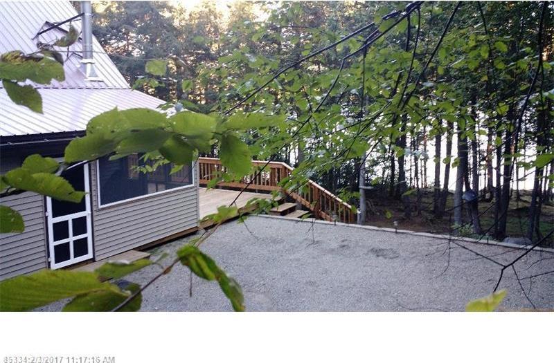91 Stolfi Ln, Island Falls, Maine 04747