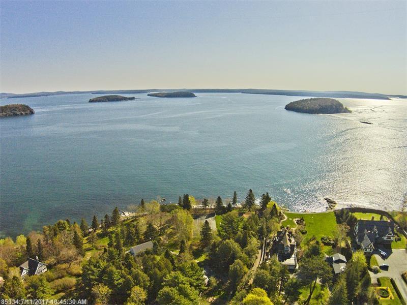 1 Reef Pt, Bar Harbor, Maine 04609