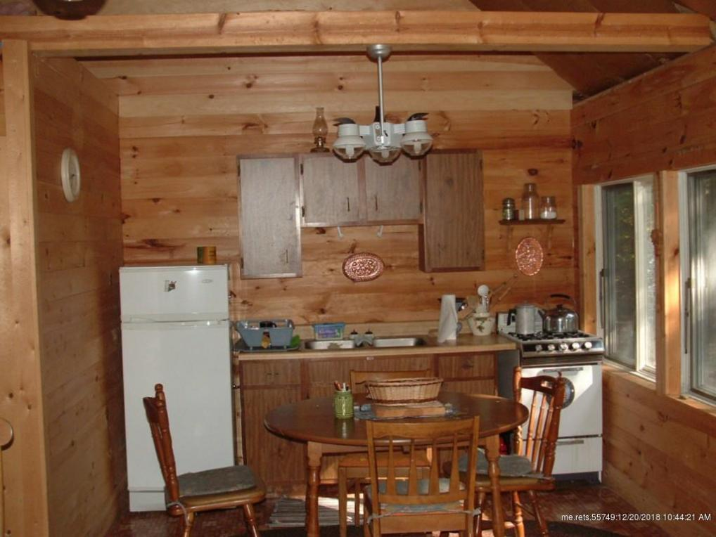 6 Cook Is, Orneville Twp, Maine 04463