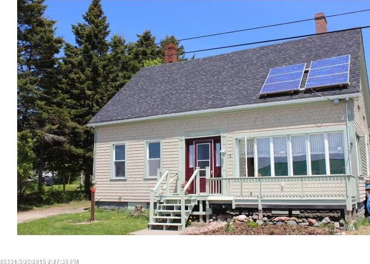 3 South St, Eastport, Maine 04631