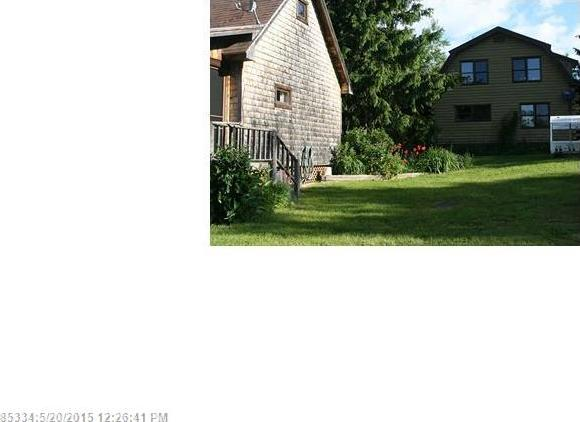 196 Kelly Hill Rd, Stacyville, Maine 04777