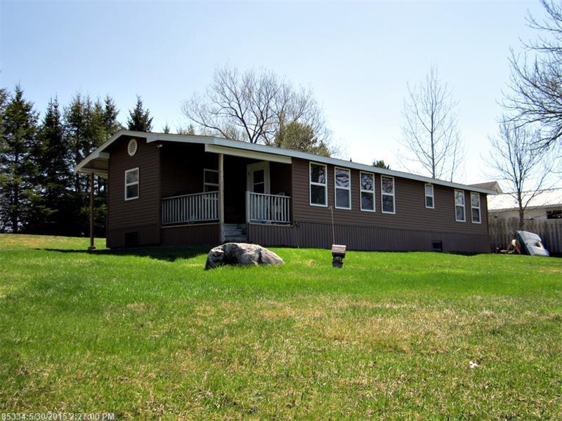 772 Beaulieu Road 72, Madawaska, Maine 04758