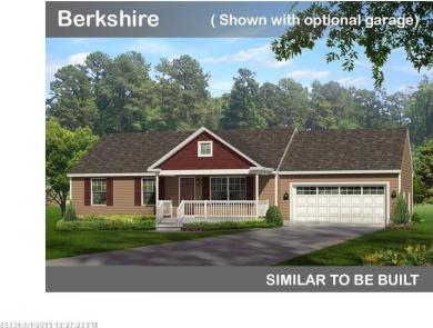 Lot 32 Mountain View Dr, Acton, Maine 04001