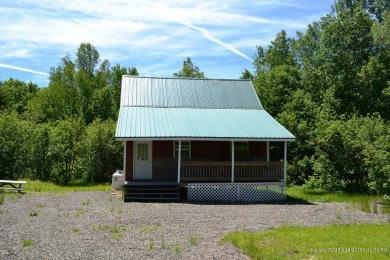 141 Red Moose Ln, Sandy River Plt, Maine 04970
