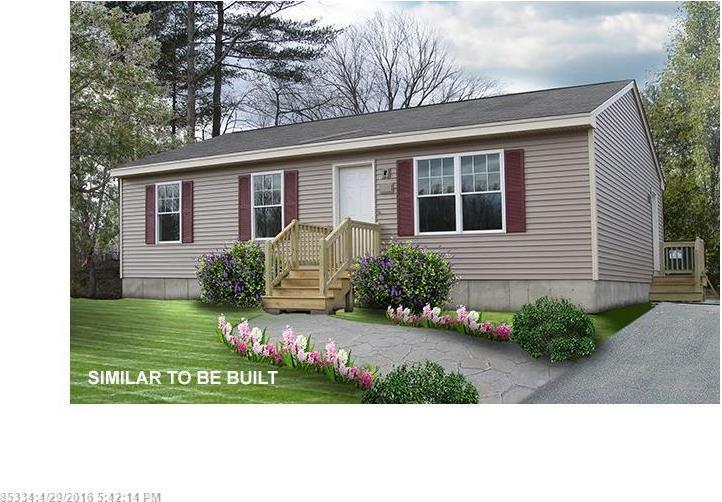 Lot 28 Juniper Ln, Wells, Maine 04090