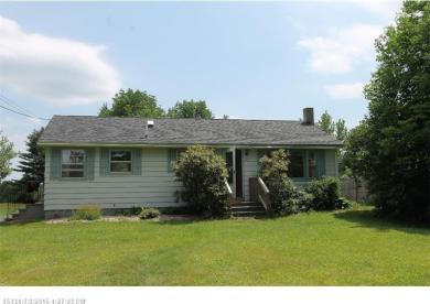 273 Back Rd, Shapleigh, Maine 04076