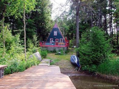 44 Brook Ln, Danforth, Maine 04424