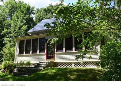 Photo of 42 Town Pound Rd, Porter, Maine 04068