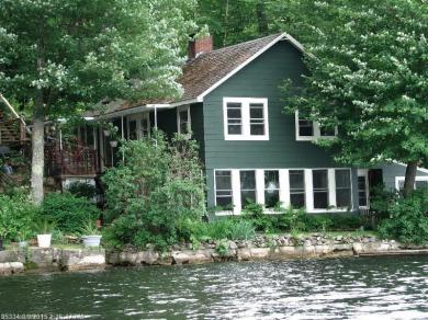 730 Lakeside Dr, Acton, Maine 04001