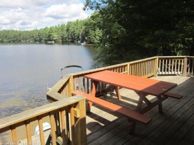 33 Shepards Island Rd, Newfield, Maine 04056