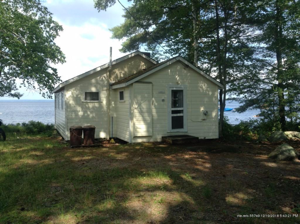 1553 Richville Rd, Standish, Maine 04084
