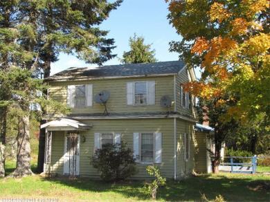25 Little Falls Rd, Pembroke, Maine 04666