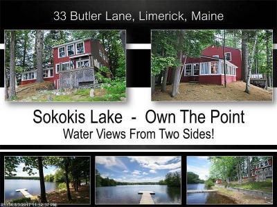 Photo of 33 Butler Ln, Limerick, Maine 04048