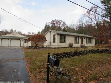 687 Back Rd, Shapleigh, Maine 04076