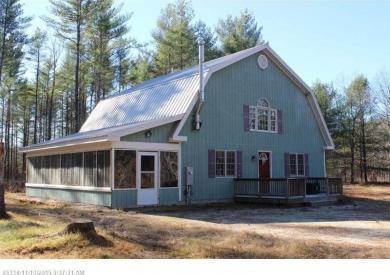 63 Sandy Cir, Brownfield, Maine 04010
