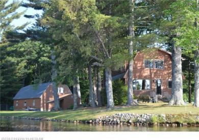 66 Cattail Loop, Shapleigh, Maine 04076