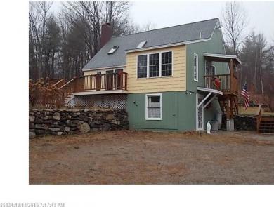 425 Bond Spring Rd, Newfield, Maine 04095