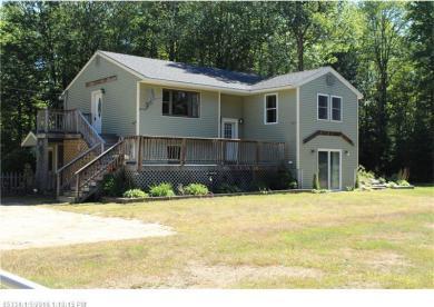 143 Hanscomb School Rd, Limington, Maine 04049