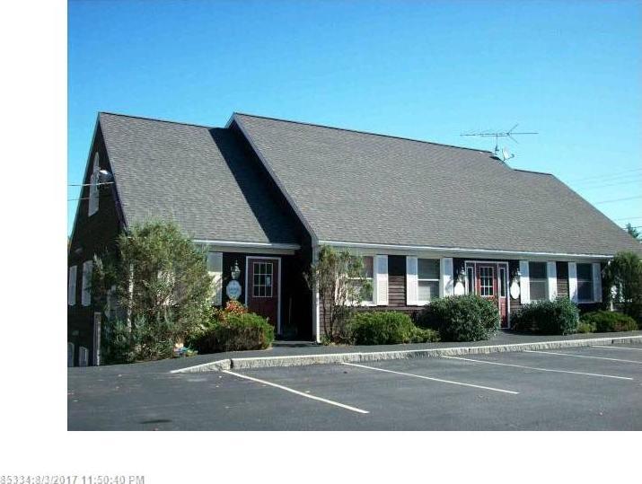 513 Portland St, Berwick, Maine 03901