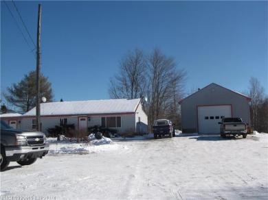 874 Marshville Rd, Harrington, Maine 04643