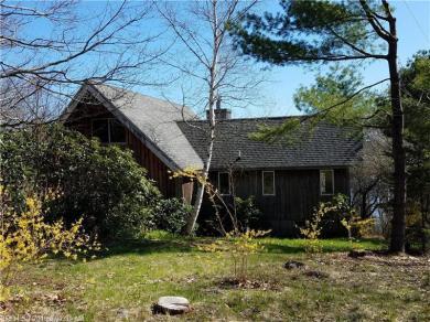 89 Bryers Cir, Boothbay, Maine 04537