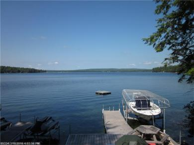 354 Langley Shores Dr, Acton, Maine 04001