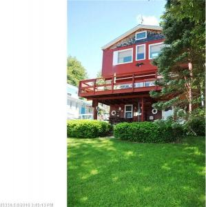 372 Langley Shores Dr, Acton, Maine 04001