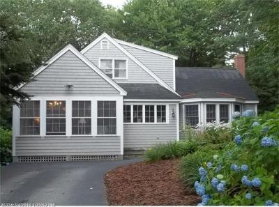 Photo of 57 School St, Kennebunkport, Maine 04046