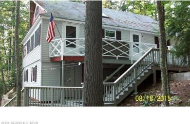 442 Whitehouse Rd, Newfield, Maine 04095
