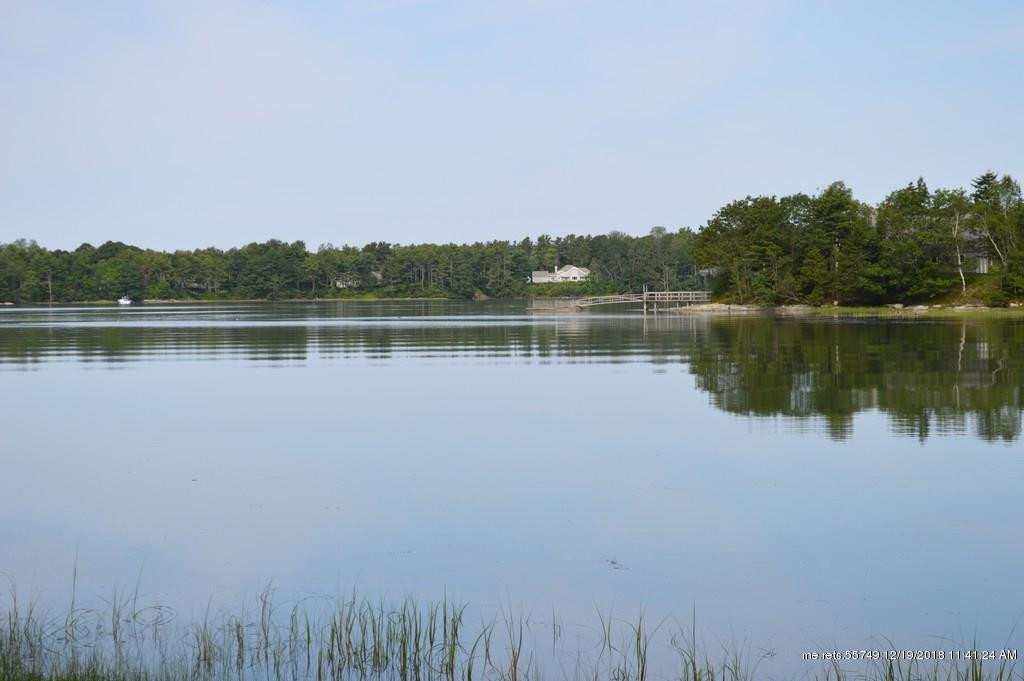 Lot 2 Bunchberry Lane, Harpswell, Maine 04079