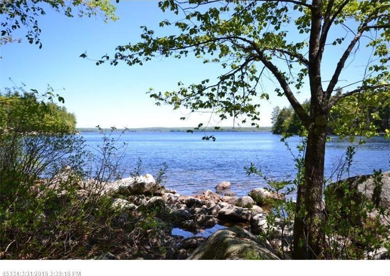 0 Island Cove Rd, Raymond, Maine 04071