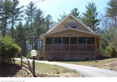 56 Totte Rd, Shapleigh, Maine 04076