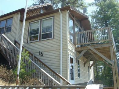 190 Mirror Lake Rd, Newfield, Maine 04095