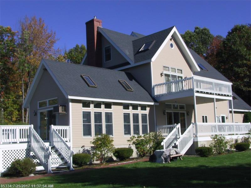 12 Bayview Dr, Raymond, Maine 04071