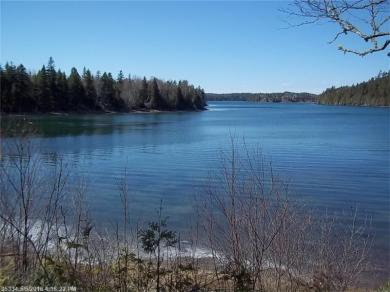 Lot 13 Birch Point Rd W, Perry, Maine 04667