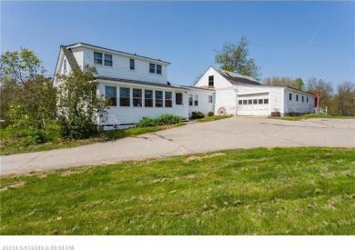 Berwick, Maine 03901
