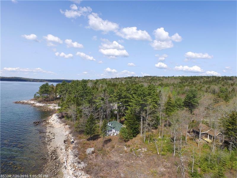Mls 1264361 Blue Hill Maine 04614