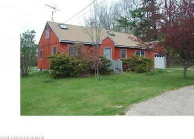 375 Shady Nook Rd, Newfield, Maine 04095