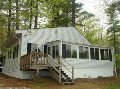 516 East Shore Dr, Acton, Maine 04001