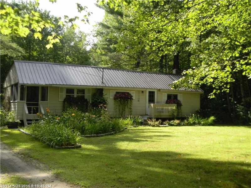 128 Horace Files Rd, Naples, Maine 04055