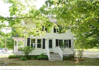 132 Buxton Rd, Saco, Maine 04072