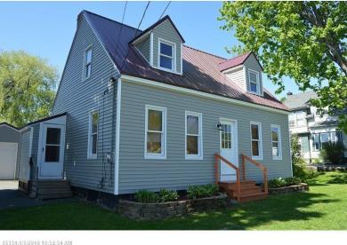 203 Peltoma Ave, Pittsfield, Maine 04967
