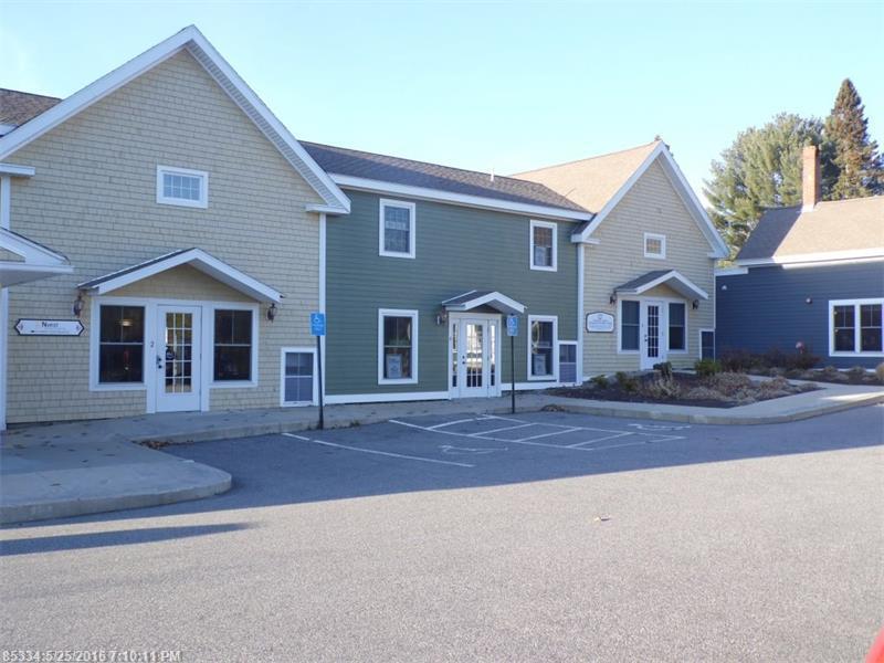 69 York St 3, Kennebunk, Maine 04043