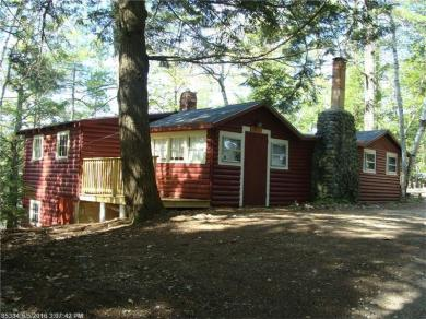 291 Parsons Point Rd, Acton, Maine 04001