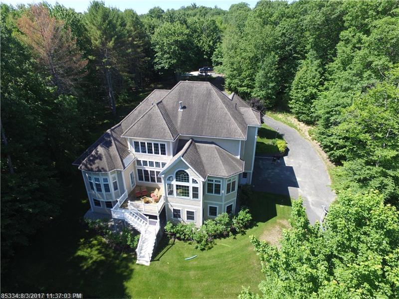 45 Leisure Pt, Standish, Maine 04084