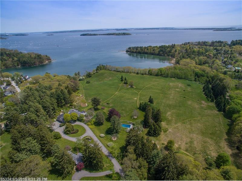 mls 1266725 71 foreside rd falmouth maine 04105