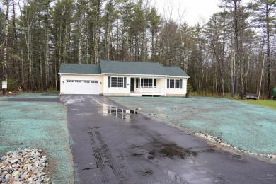 Lot 12 Colin's Meadow Ln, Alfred, Maine 04002